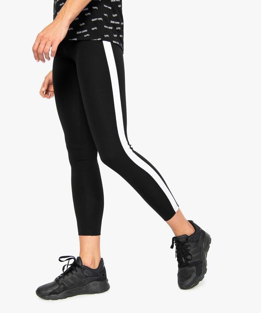 Avis Gymeltics : que penser de leur legging ?