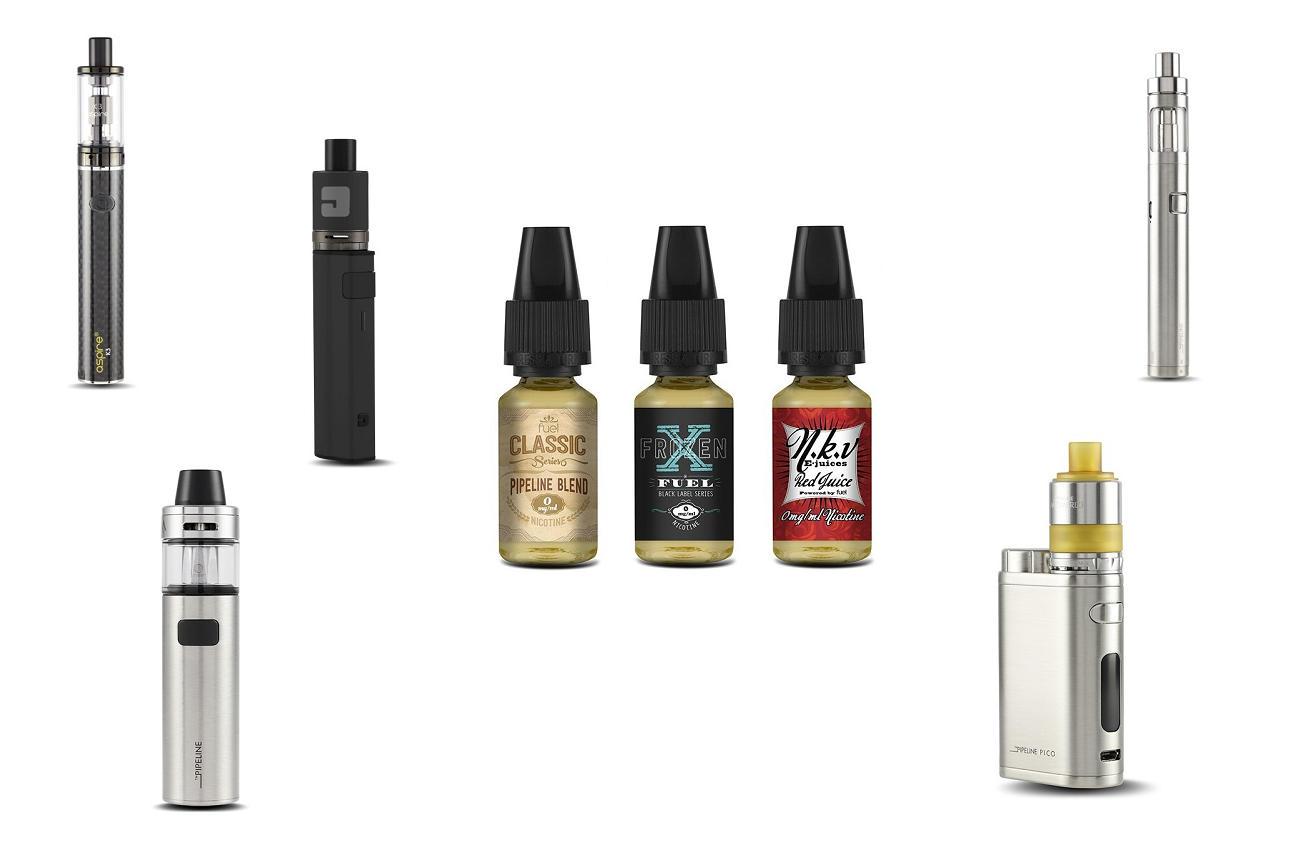 Cigarette électronique : un prix plus abordable ?